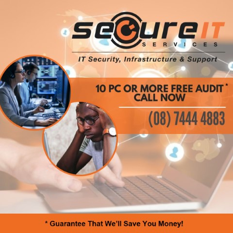 SecureIT managed IT services consultant perth