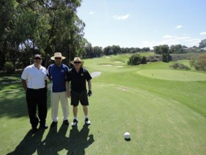 Joondalup Country Club Perth WA